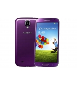 Samsung I9505 Galaxy S4 16GB Purple (1 év garancia)
